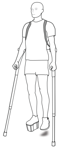 Lower Limb Suspension