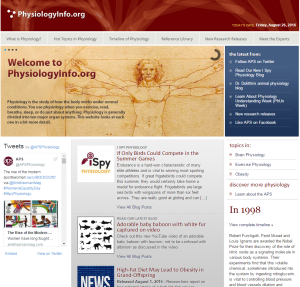 PIO Homepage Large