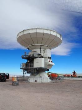Atacama Telescope