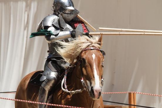 Jousting Competition