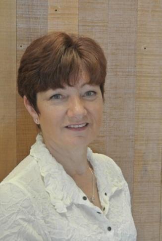Sue Bodine