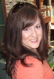 Megan Rhoades
