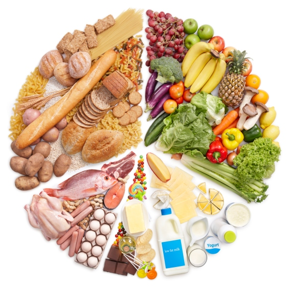 Diet Health: A Healthy Diet: A Prescription For A Healthy Life!