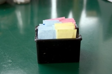 Diner: Artificial Sweetener Caddy