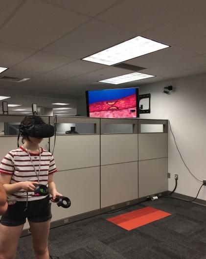 VR Dreamery Lab