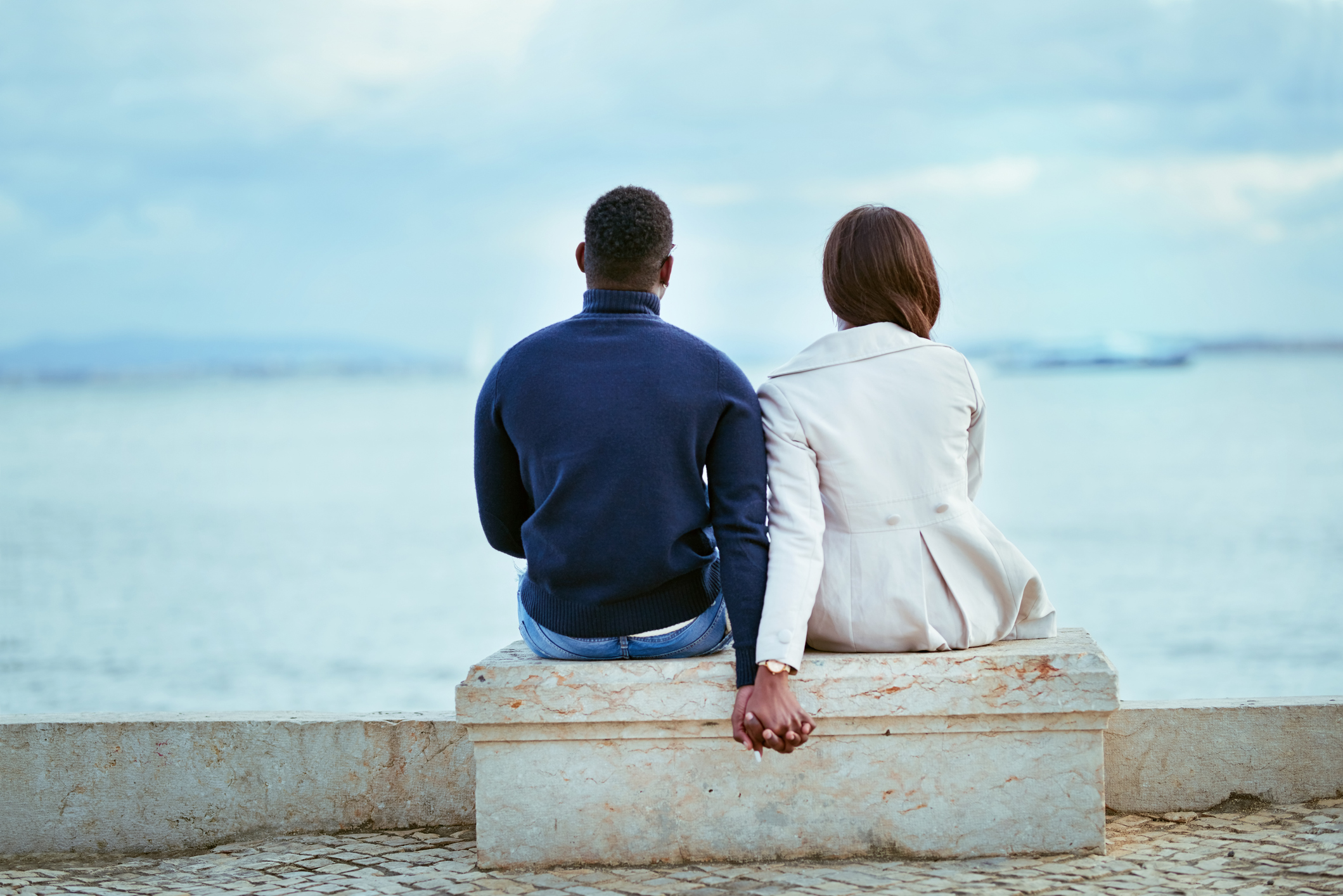 23 and We? Mating for Life Could Be Genetic